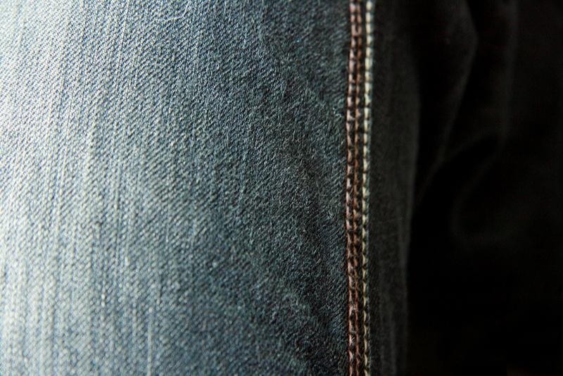 Jeansnaht
