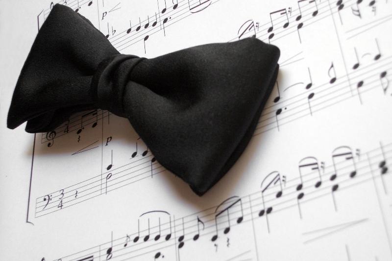Krawatten-Schleife